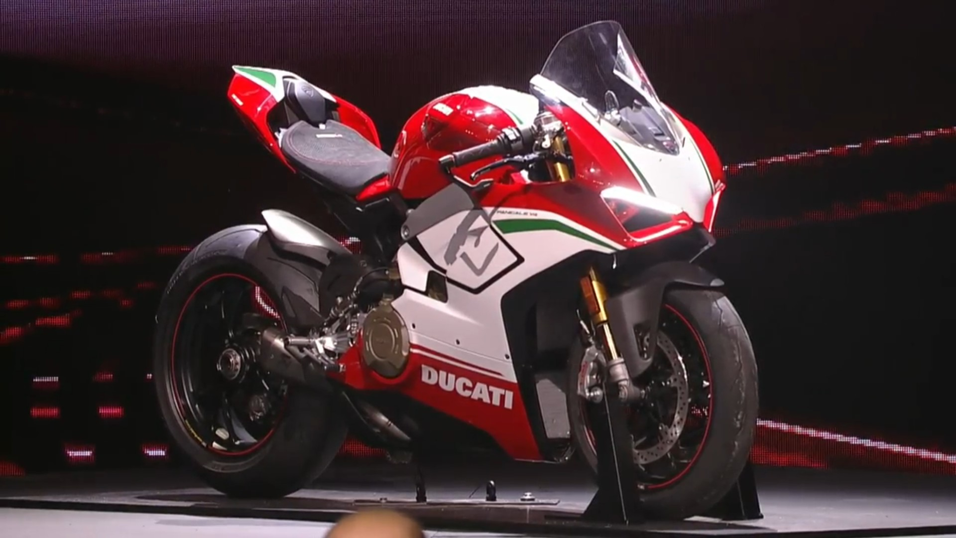 Ducati Panigale V Speciale Harga